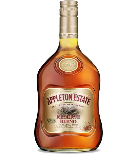 Appleton Estate Rum Reserve Blend