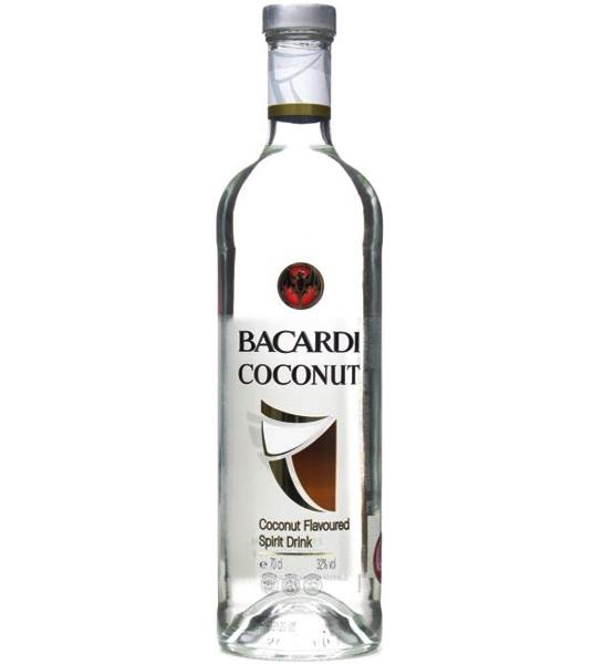 Bacardi Rum Coconut