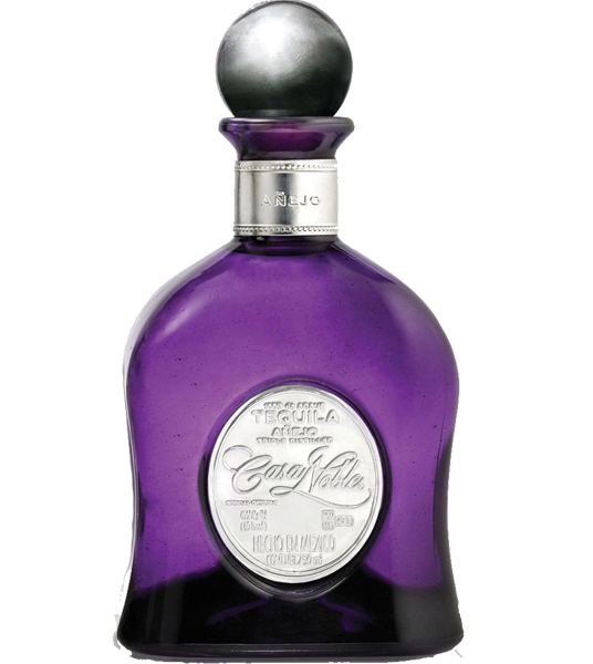 Casa Noble Tequila Anejo 2 Year