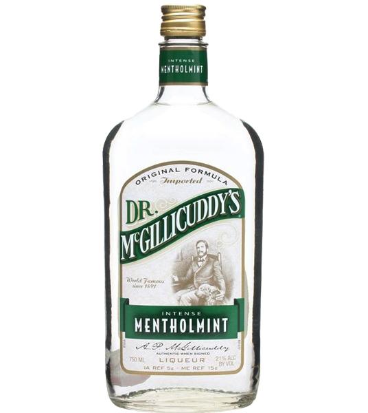 Dr. Mcgillicuddy's Liqueur Intense Mentholmint