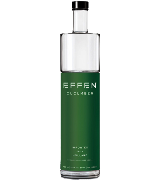Effen Vodka Cucumber