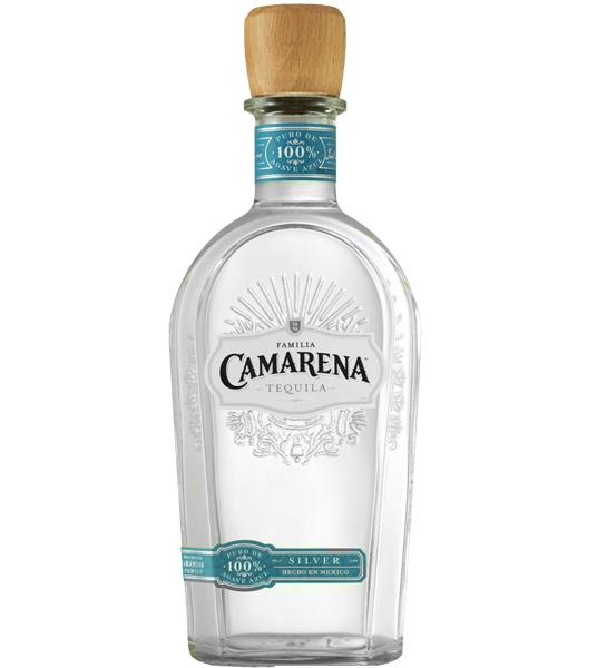 Familia Camarena Tequila Silver 1.75