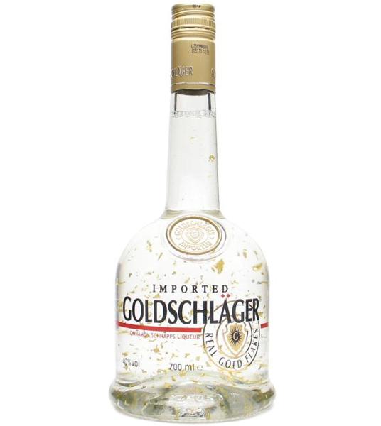 Goldschlager Schnapps Cinnamon