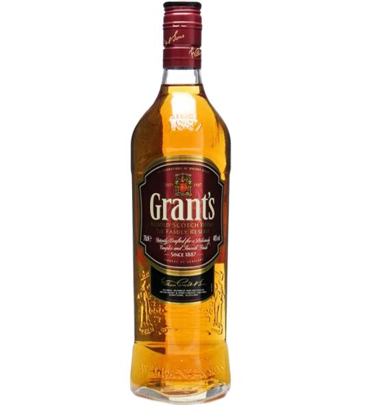 Grant's Scotch