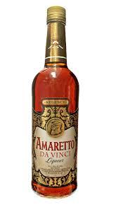 Amaretto Da Vinci Liqueur