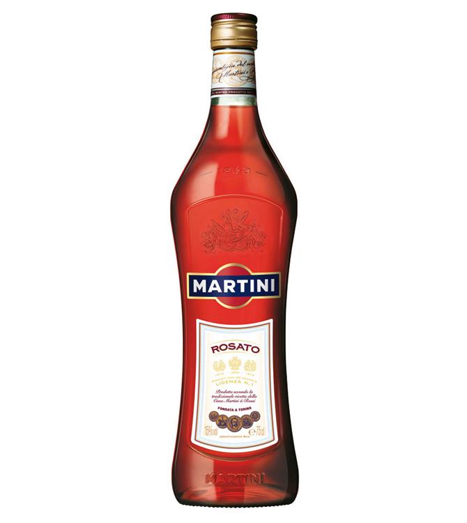 Martini & Rossi Vermouth Rosato