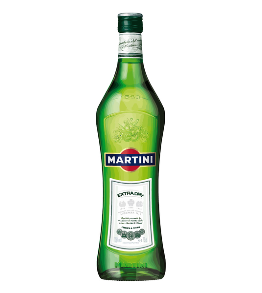 Martini & Rossi Vermouth Extra Dry
