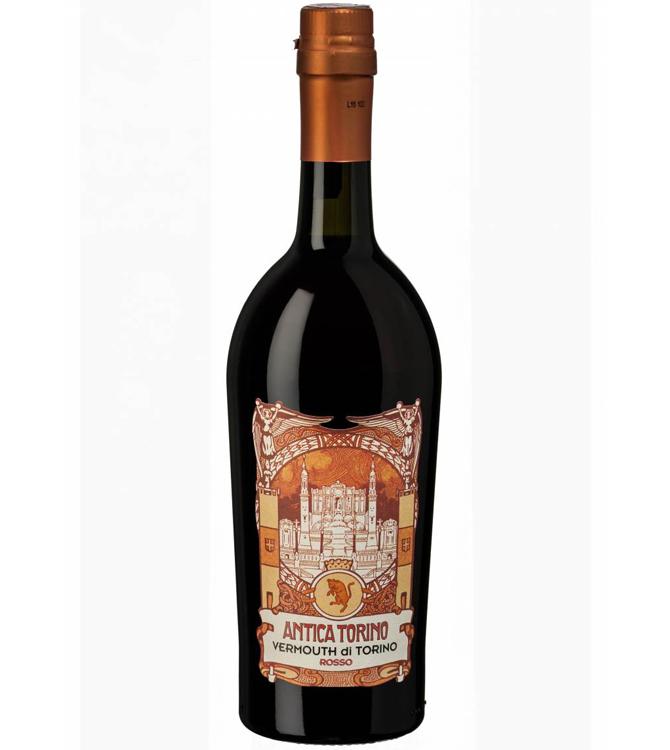 Antica Torino Vermouth