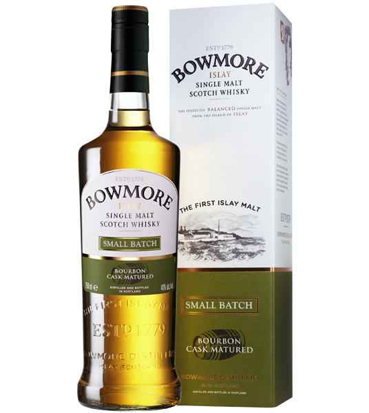 Bowmore Scotch Single Malt Small Batch Reserve