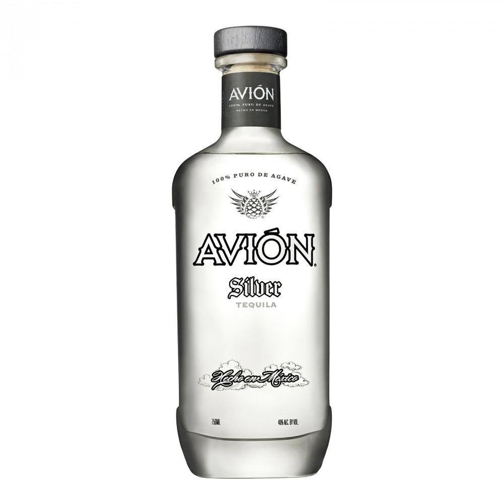 Avion Silver Premium Tequila