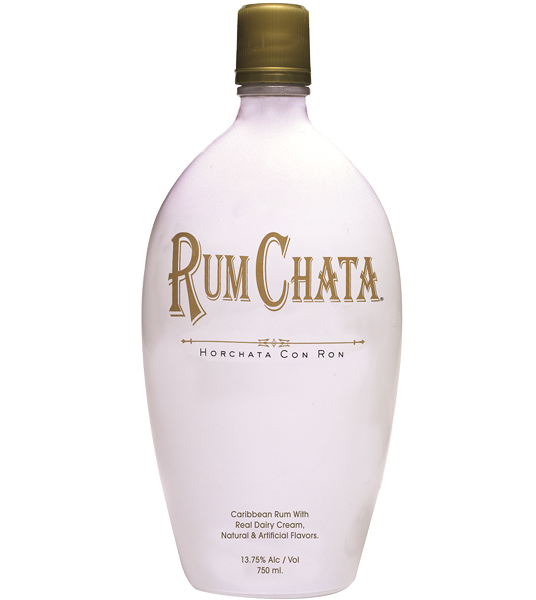 Rum Chata Horchata Con Ron