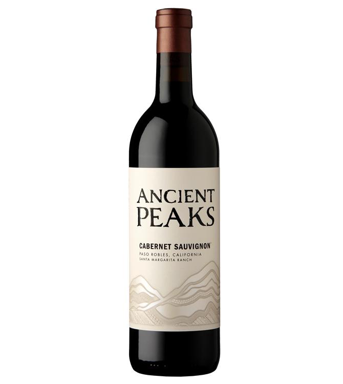 Ancient Peaks Cabernet Sauvignon Paso Robles