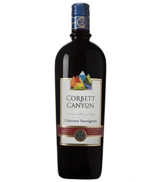 Corbett Canyon Cabernet Sauvignon