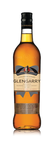 glengarry scotch whiskey