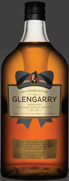 GlenGarry Scotch Whisky