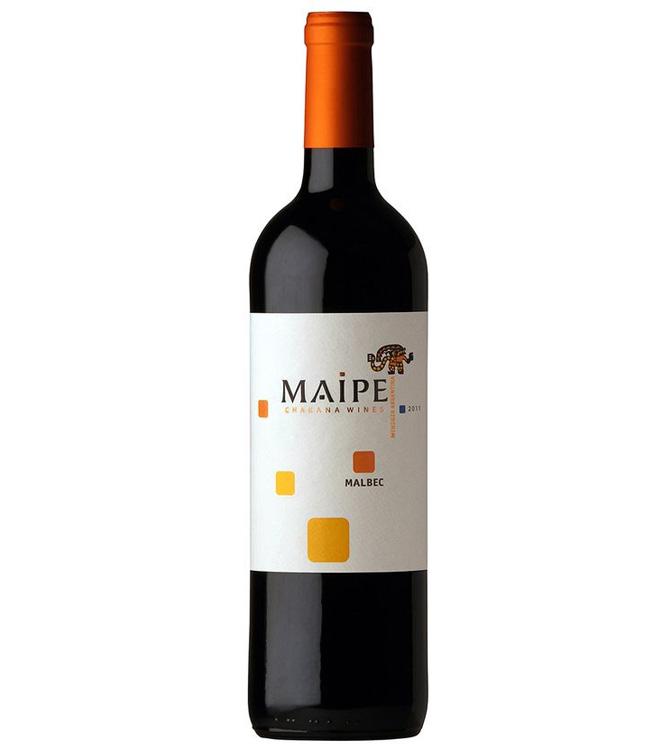Maipe Malbec Mendoza