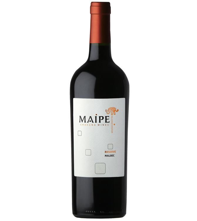 Maipe Malbec Reserve Mendoza
