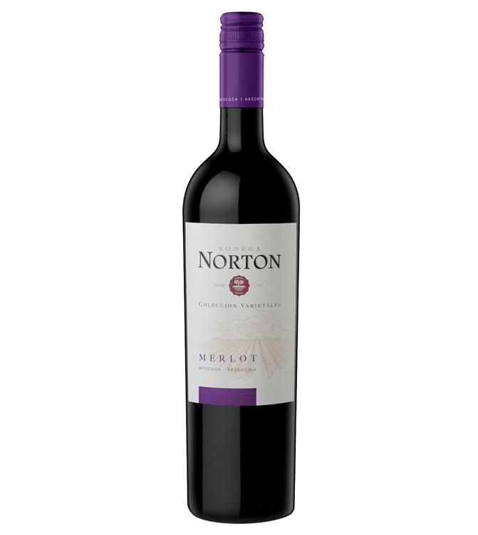 Bodega Norton Merlot