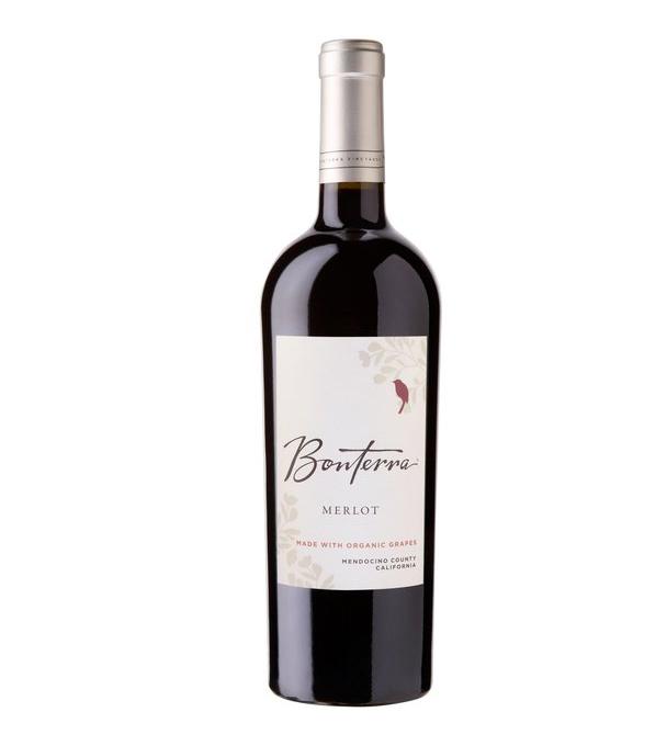 Bonterra Vineyards Merlot