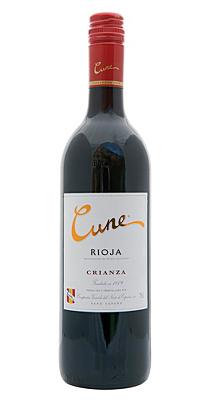 CVNE, Rioja Crianza