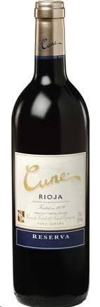 CVNE Rioja Reserva