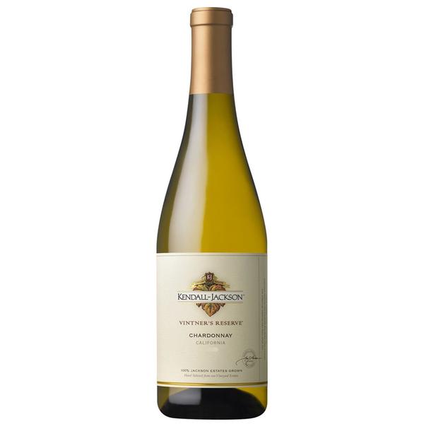 Kendall Jackson Chardonnay Vintner's Reserve