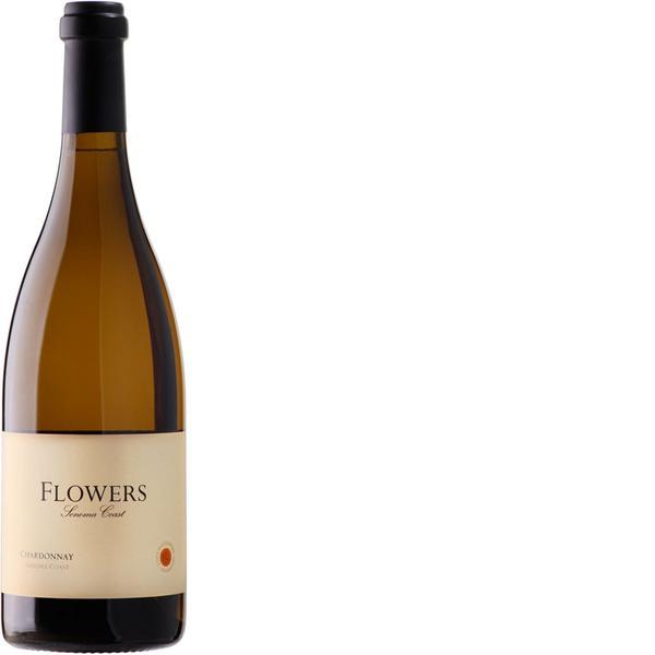 Flowers Chardonnay Sonoma Coast