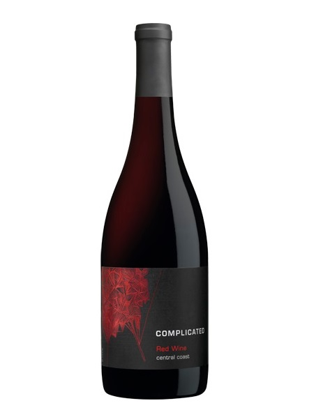 Complicated Red Wine