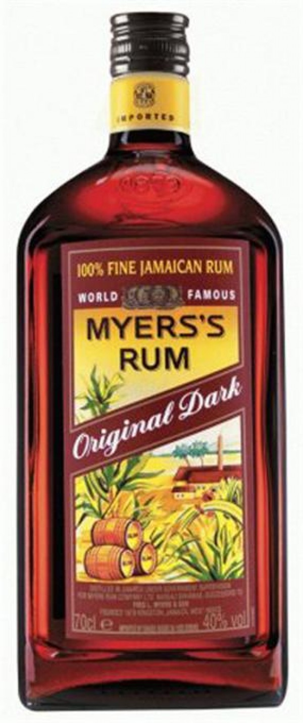 Myers's Rum Original Dark 80