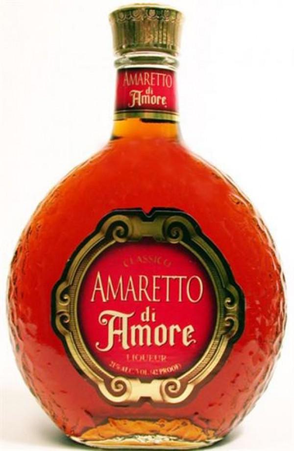 di Amore Liqueur Amaretto