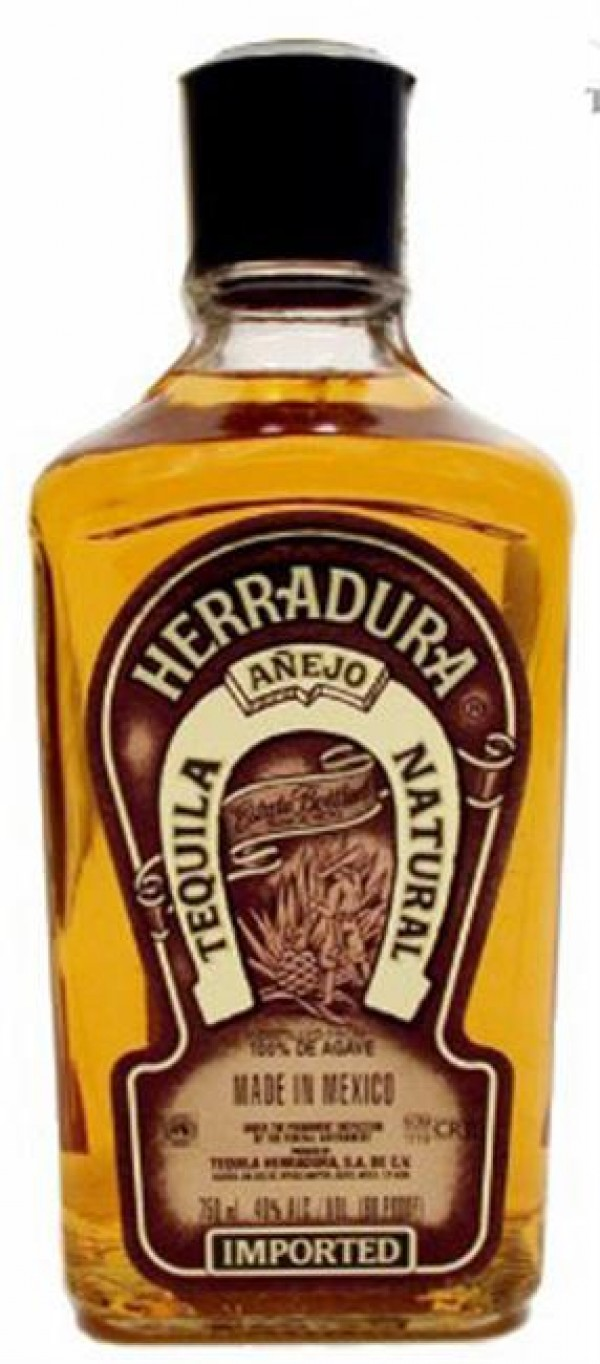 Herradura Tequila Anejo
