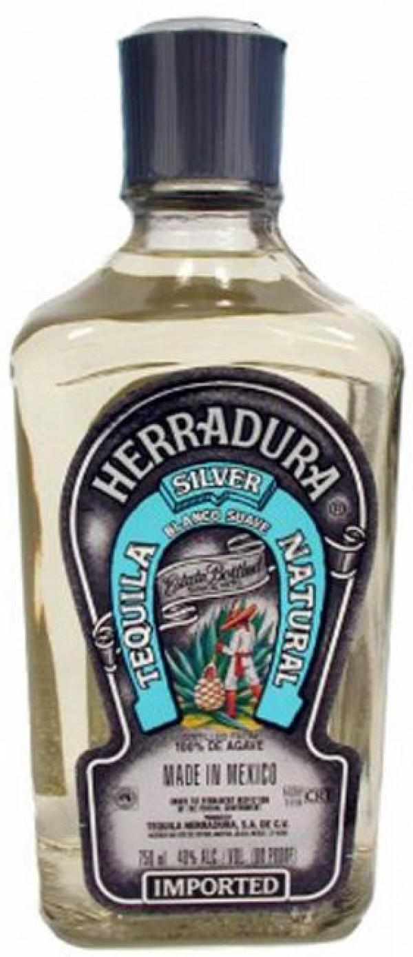 Herradura Tequila Silver