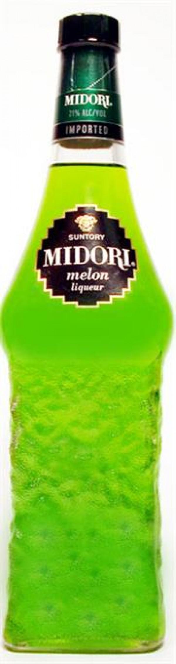 Midori Liqueur Melon