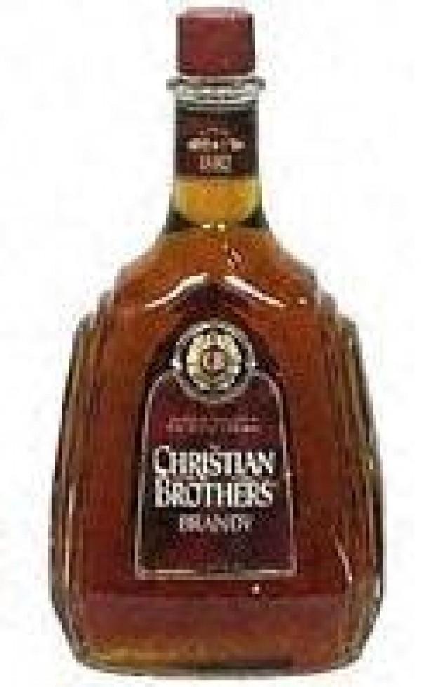 Christian Brothers Brandy VS