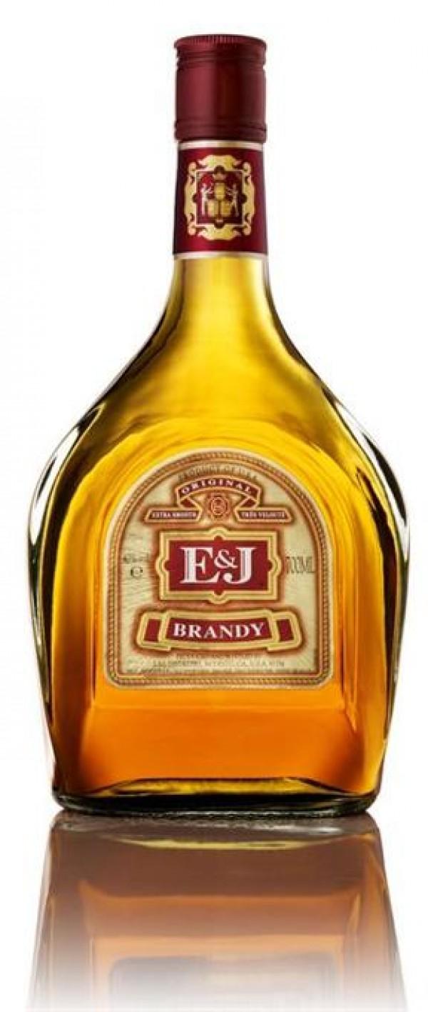 E & J Brandy VS
