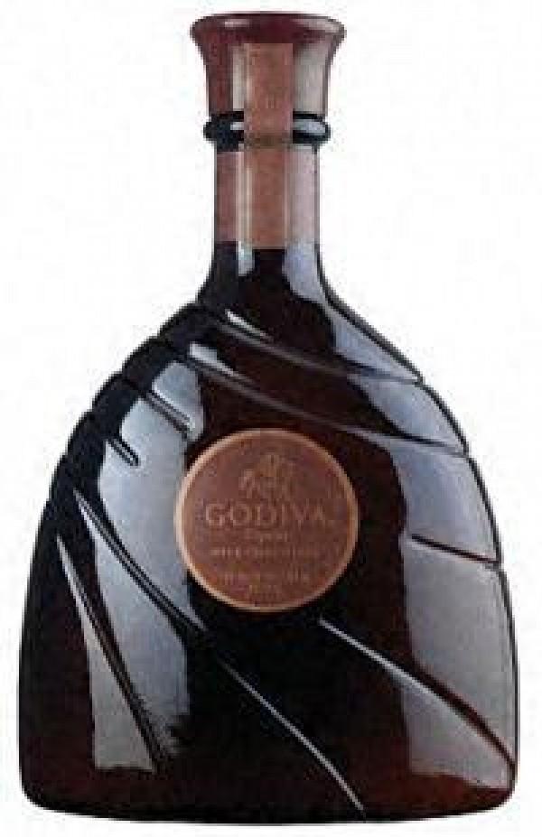 Godiva Liqueur Chocolate