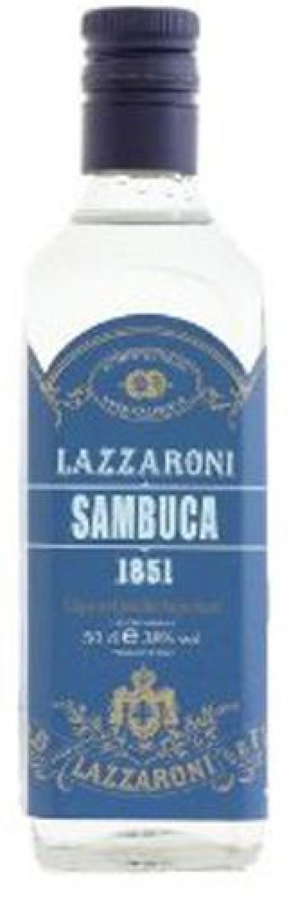 Lazzaroni Sambuca