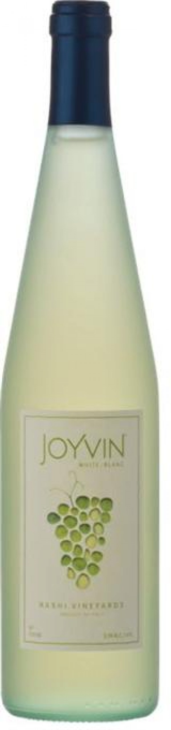 Joyvin White