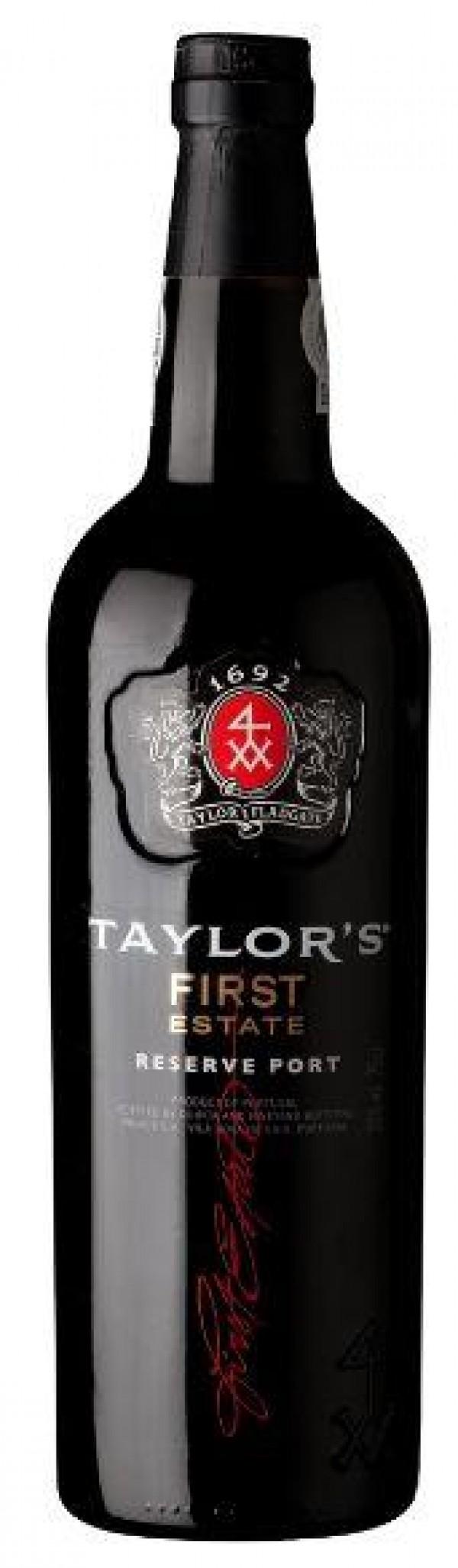 Taylor Fladgate Porto First Estate Reserve