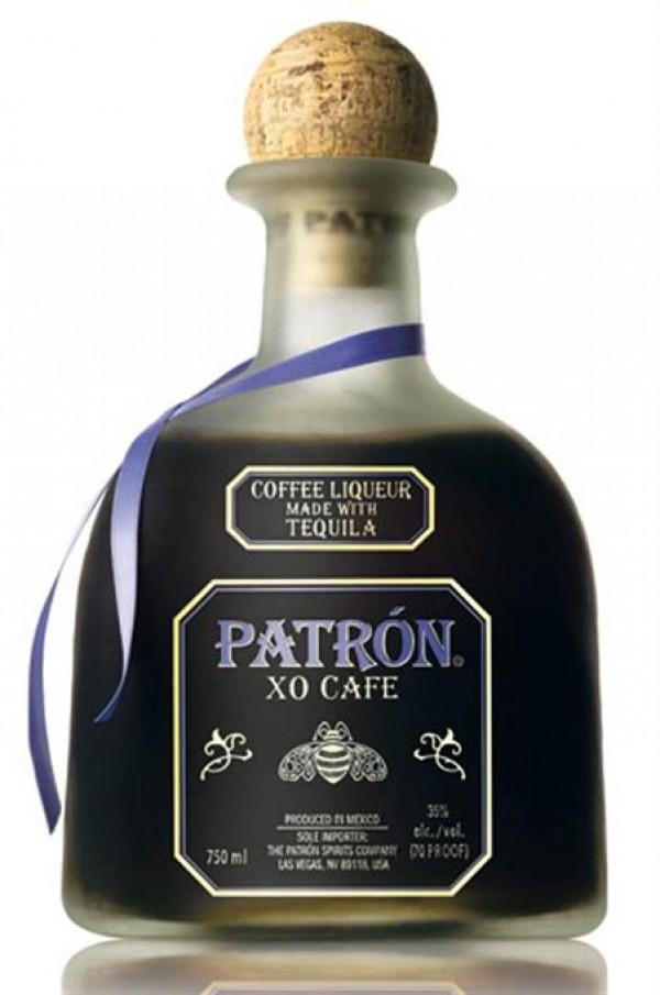 Patron Liqueur XO Cafe