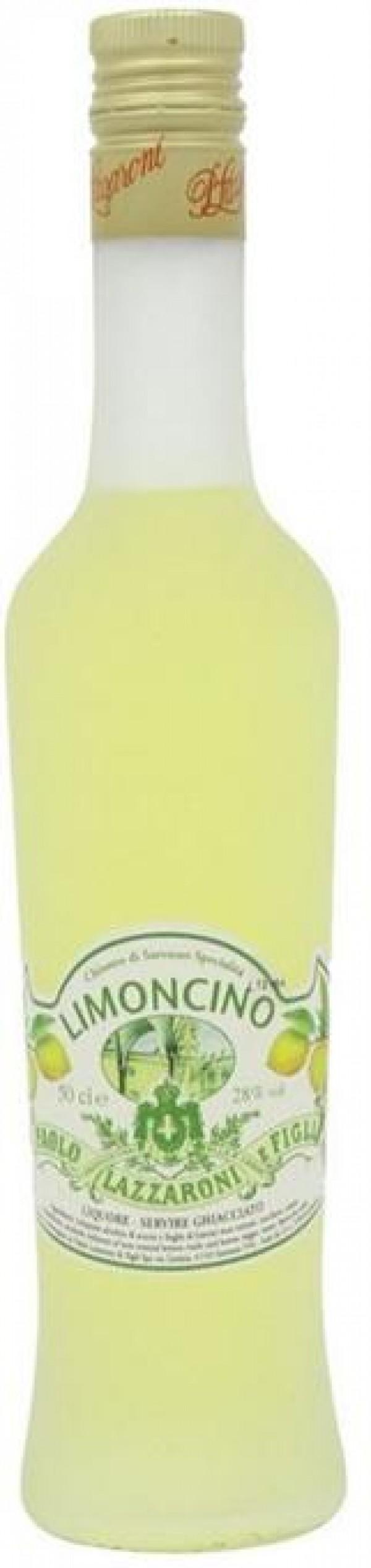 Lazzaroni Limoncino del Chiostro