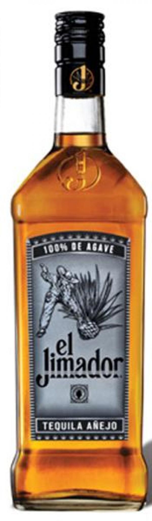 El Jimador Tequila Anejo