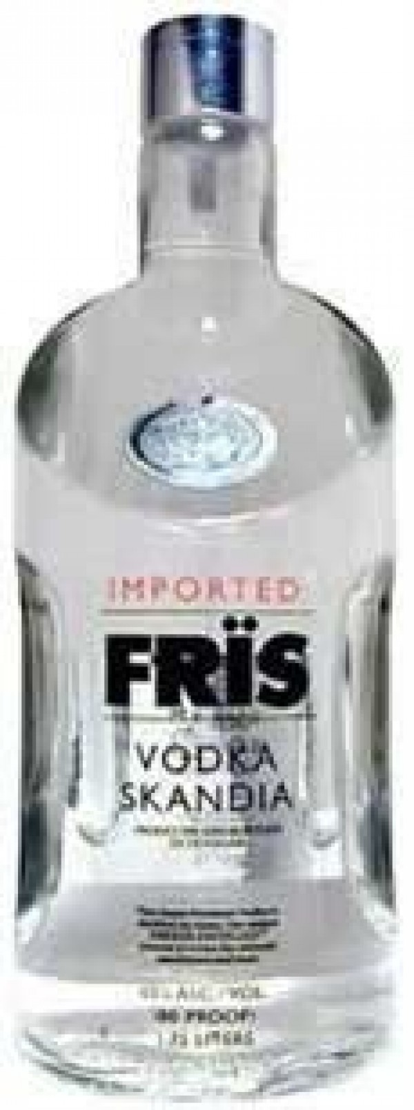Fris Vodka 80