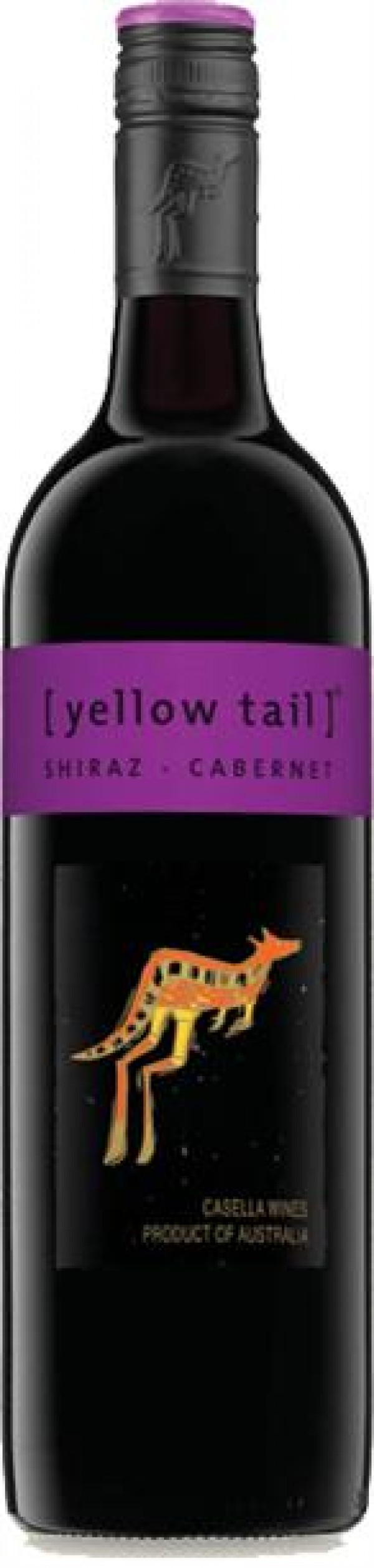 Yellow Tail Shiraz - Cabernet