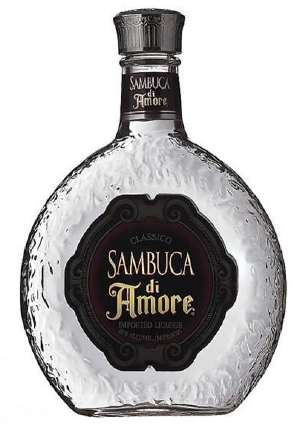 di Amore Liqueur Sambuca