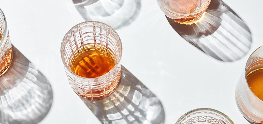 The New Age of Bourbon