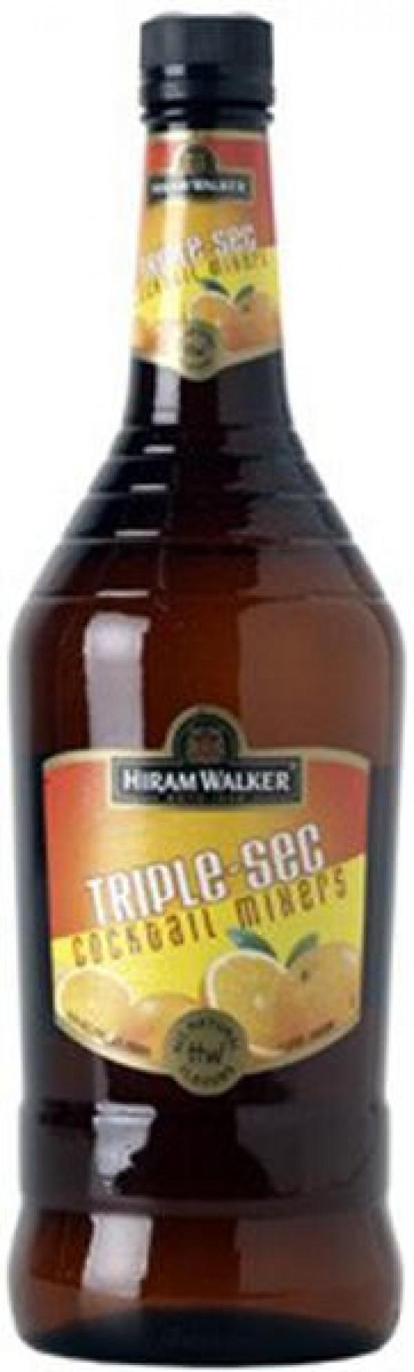 Hiram Walker Liqueur Triple Sec 60