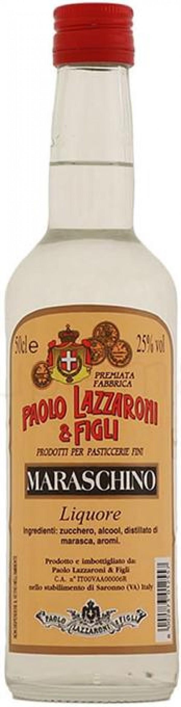 Lazzaroni Liquore Maraschino