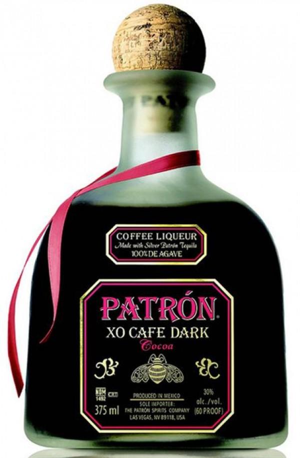 Patron Liqueur XO Cafe Dark Cocoa