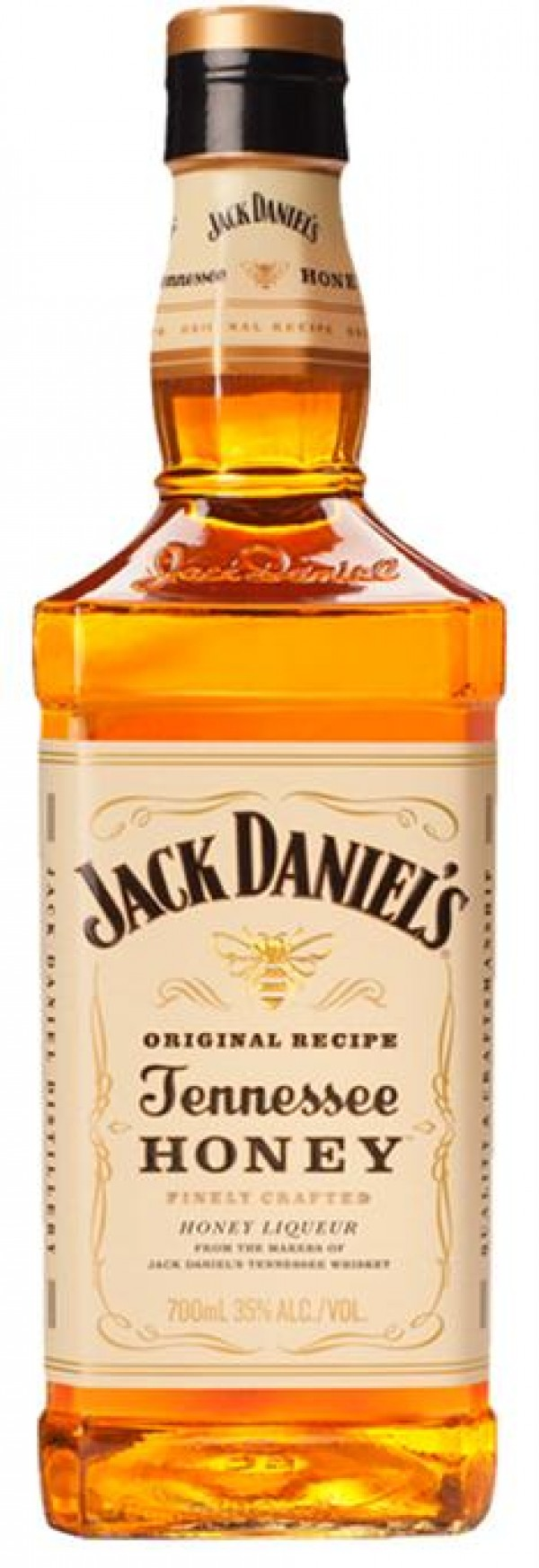 Jack Daniel's Tennessee Honey 1.75 Size
